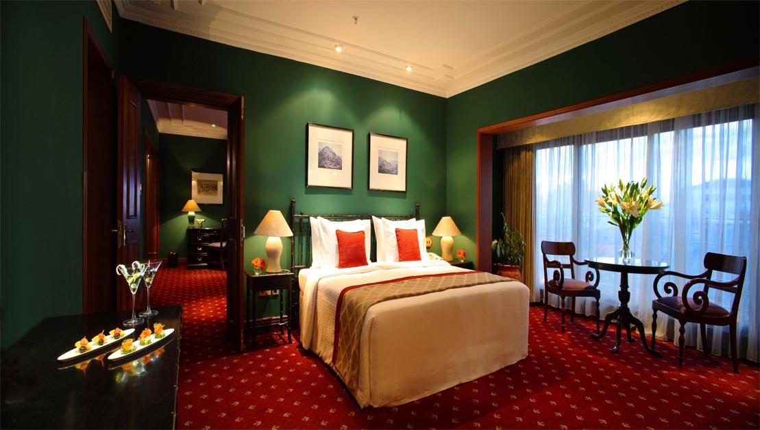 Sarova Stanley Hotel, Nairobi. MastaMap code: KE9KPPY6