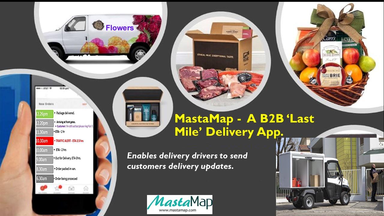 What Does MastaMap Do?
